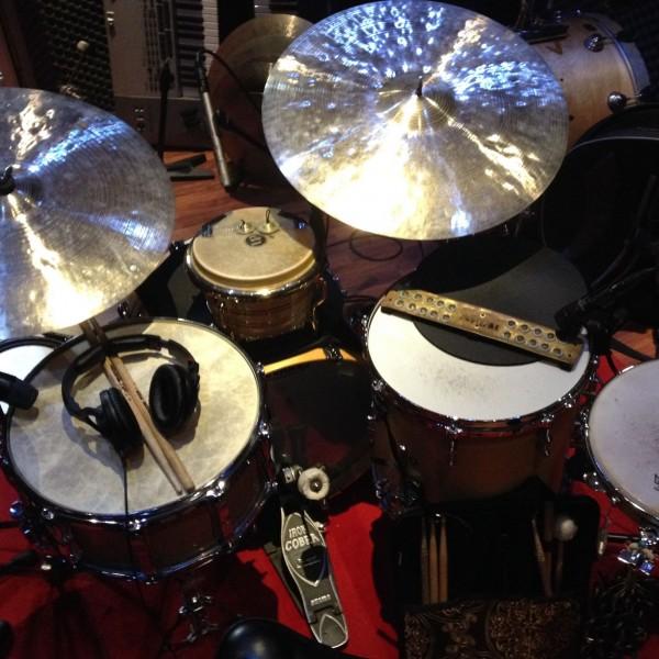 RAT Drumset