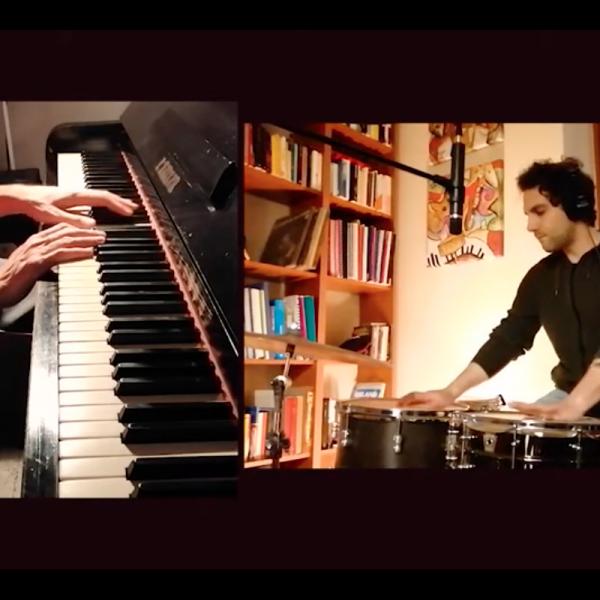 Asmania – Luigi Esposito, Emiliano Barrella